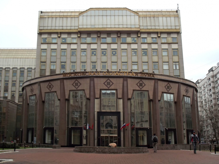 Единороссы против прозрачности платежей на капремонт