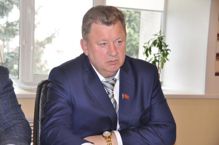 Владимир Кашин: «Поднять с колен нашу любимую Россию»