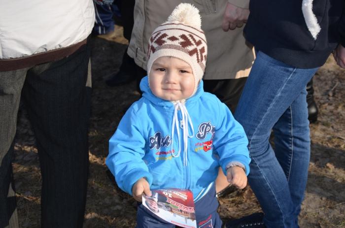 «Помогите нашим детям»: молодые мамы Коломны обратились за помощью к депутату Госдумы А.Ю. Русских