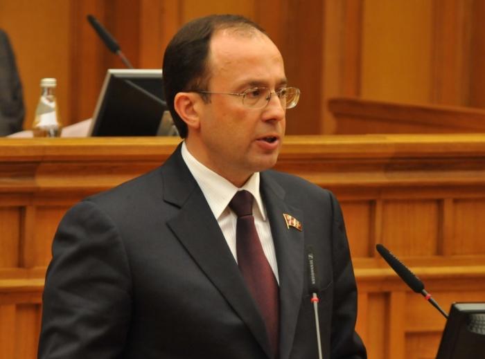 Виталий Фёдоров принял участие в парламентских слушаниях в Государственной Думе