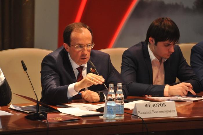 В Мособлдуме обсудили реализацию программы капремонта и переселения из ветхого и аварийного жилья