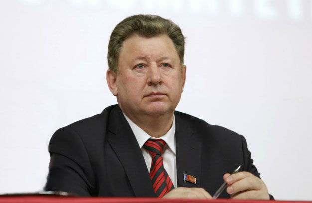 Владимир Кашин посоветовал министру думать о насущном, а не орошать Китай
