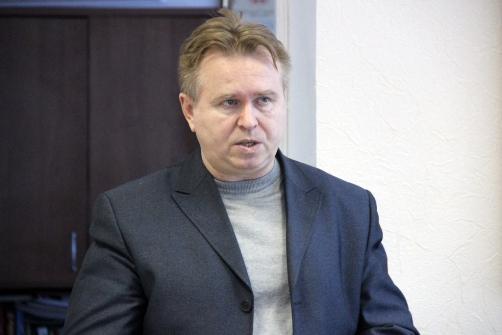 Александр Голуб: «Люди - главное богатство нашей страны!