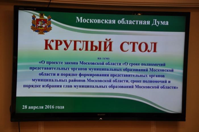 законодательство московской области о муниципальных образованиях Присунула