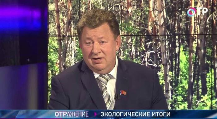 Владимир Кашин: В прошлом году сумма штрафов за браконьерство достигла 450 млрд рублей, а всего было задержано около 4 млн человек