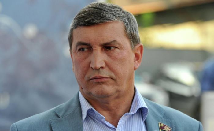 Константин Черемисов: День пионерии
