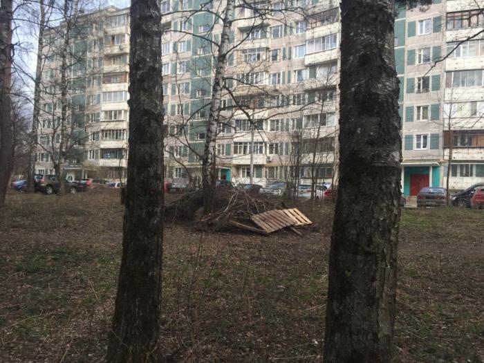 Сергей Андреев: «Нужна комплексная программа по восстановлении дворов и детских площадок»