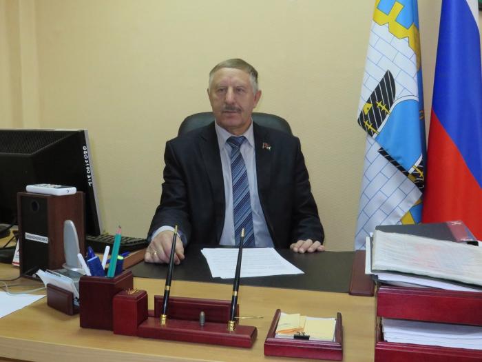 За что наказаны жители Краснозаводска?