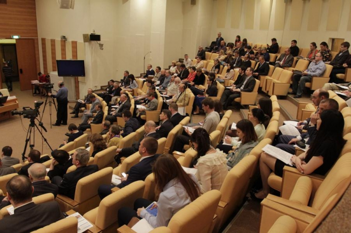 Владимир Кашин: «Обеспечить население страны доступной рыбой»