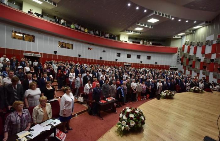 В Подмосковье состоялся II Cъезд депутатов-коммунистов 28.05.2016