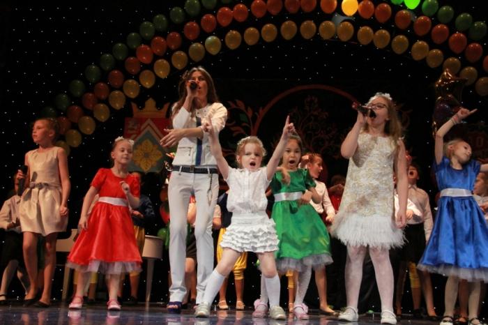 Дети и семья – основа крепкого государства