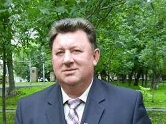 В.И. Кашин принял участие в работе аграрного форума «Шатилово»