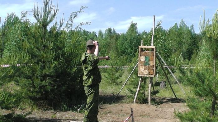 К защите Родины готовы? «Воин» и «Рубеж» всегда готовы!