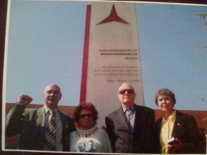 История семьи советского летчика