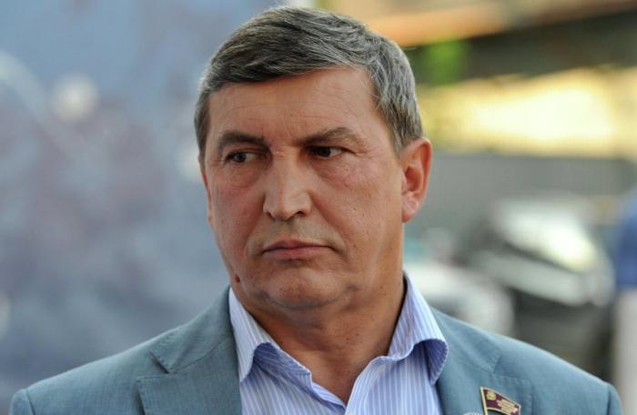 Константин Черемисов: Что празднуем?