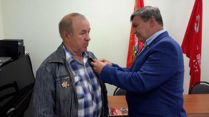 Эхо трагедии. Коммунисты чтят подвиг ликвидаторов последствий чернобыльской аварии