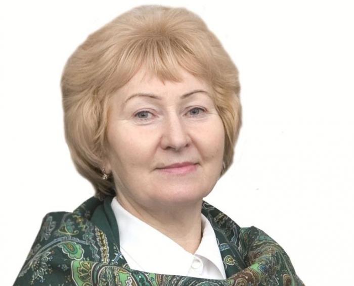Нина Веселова поздравила с наступающим профессиональным праздником работников текстильной и лёгкой промышленности