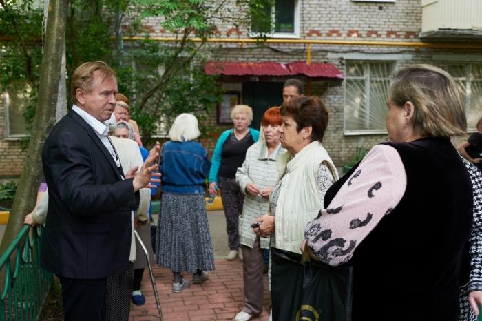 Сергиев Посад, Валовая, 27 — решение не найдено…