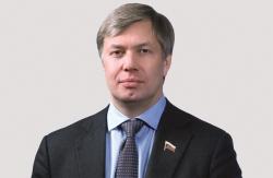 На Алексея Русских возложили двойную ответственность