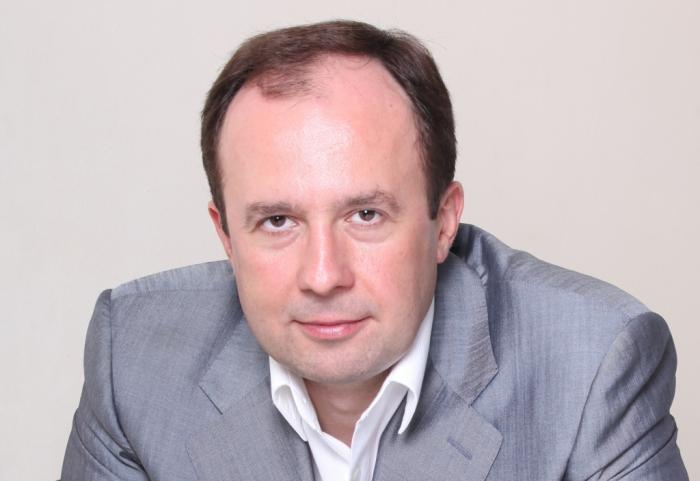 Виталий Фёдоров подал документы на выдвижение в Коломенском одномандатном избирательном округе