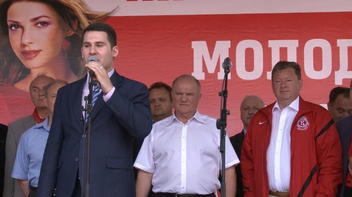«Антикап-2016»: Путь возрождения России – социализм