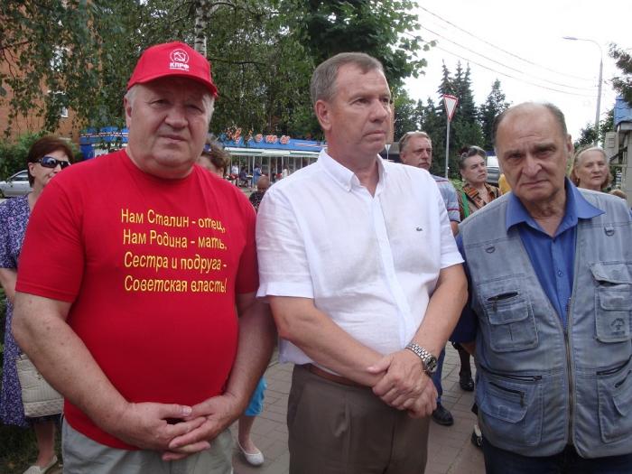 Александр РОМАНОВ: «Люди устали от бардака и хамского отношения чиновников»