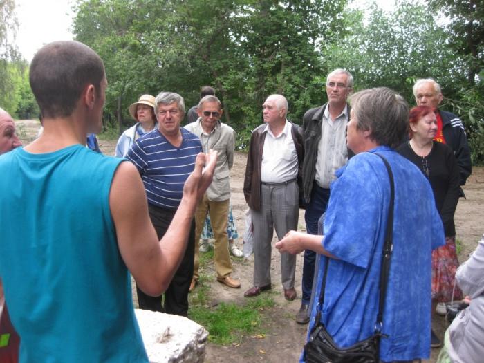 Жители Малаховки: из-за бездействия властей погибает жемчужина Подмосковья