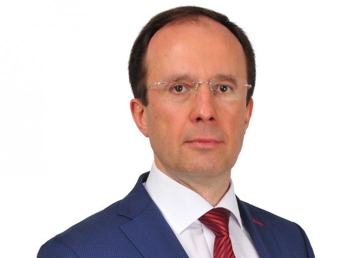 Виталий Федоров провёл встречи в Егорьевске