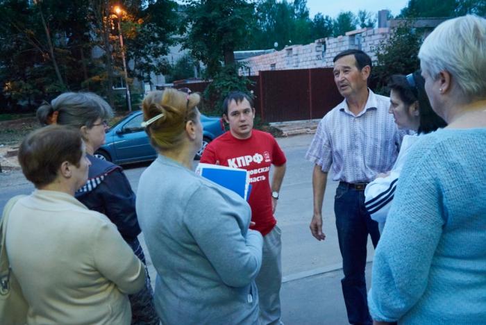 Александр Голуб: «Есть стимул работать. Ведь работаем для людей!»