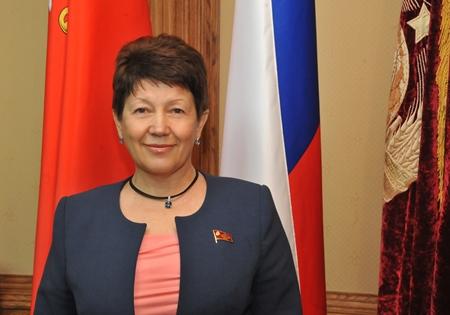 Экзит-пул: На 127-м (Щёлковском) одномандатном округе с большим преимуществом лидирует Наталья Еремейцева