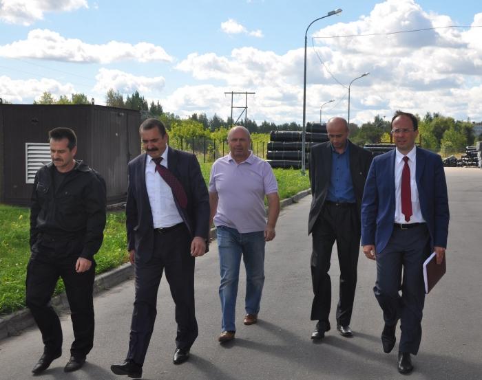 Виталий Фёдоров: за интересы трудового народа!