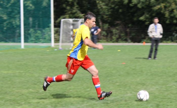 Спорт объединяет: подмосковные футболисты съехались на турнир в Солнечногорск