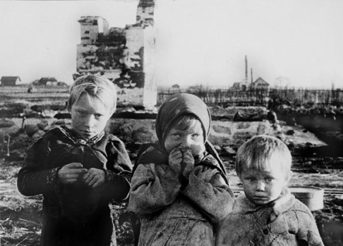 Чем ответят «Дети войны» наукограда Королёва на многолетнюю «заботу» медведевских единороссов 18 сентября 2016 года?