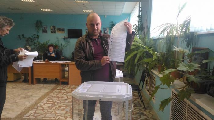 Главный редактор газеты «Подмосковная правда» Сергей Сосунов: «Выборы тогда честные, когда все кандидаты и партии находятся в равных условиях»