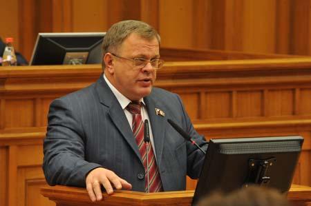 Александр Наумов: Комитет по местному самоуправлению продолжит работу по совершенствованию законодательства, касающегося работы органов муниципальной власти
