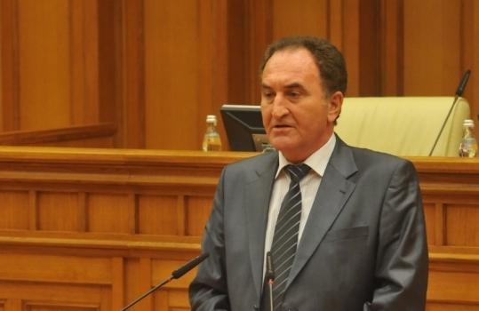 Николай Васильев: Особое внимание при формировании бюджета следует уделить медицине, образованию, мерам соцподдержки