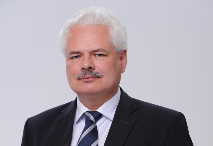 Коммунист Сергей ТЕНЯЕВ – Глава Барвихи
