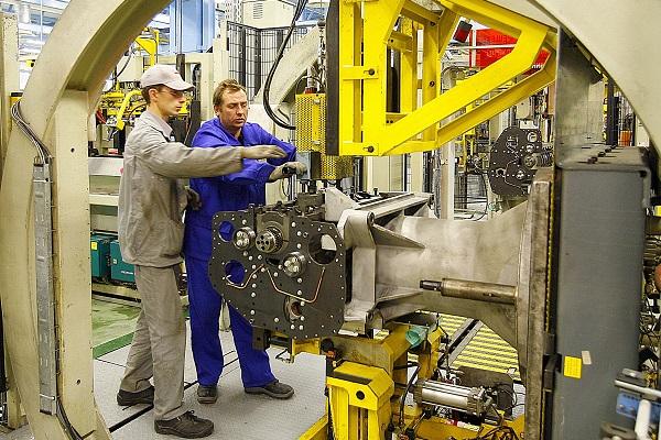 Возродим машиностроение – спасём страну