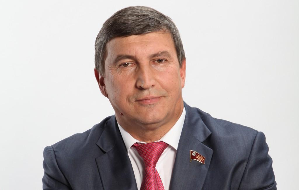 Константин Черемисов