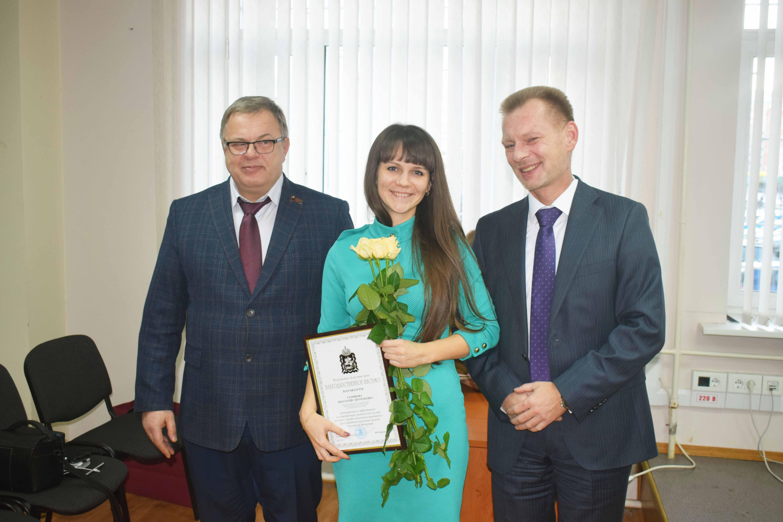Поздравления с профессиональными праздниками прокуратуры 4