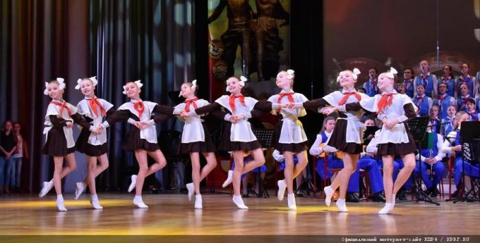 Г.А. Зюганов: Мы должны быть верны лучшим традициям Ленинского Комсомола