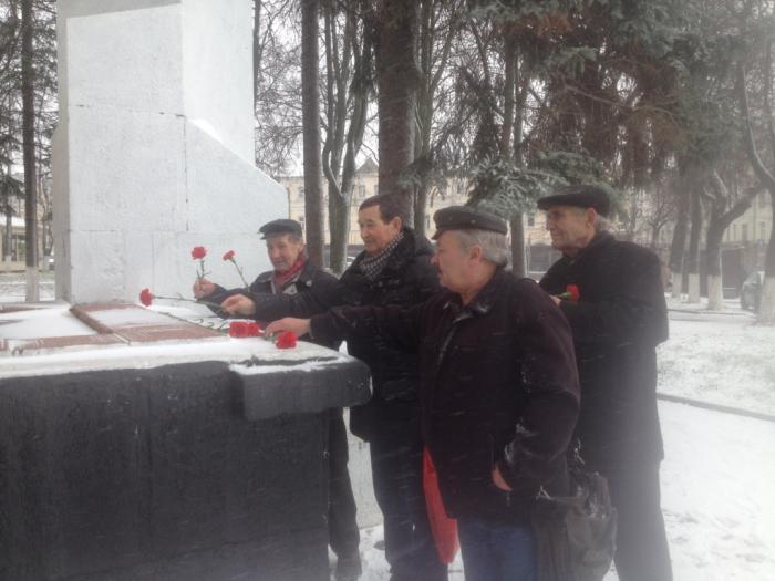 День Комсомола – особый праздник