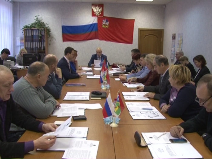 Депутаты Томилино выступили в поддержку проведения референдума о создании городского округа Люберцы