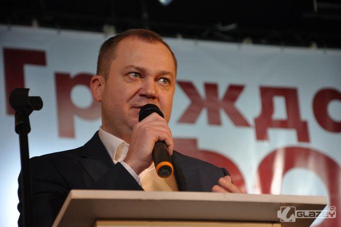 Александр Якунин: