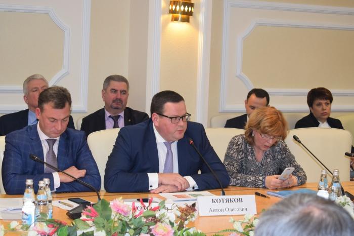 Реформа местного самоуправления в Подмосковье: промежуточные итоги и перспективы