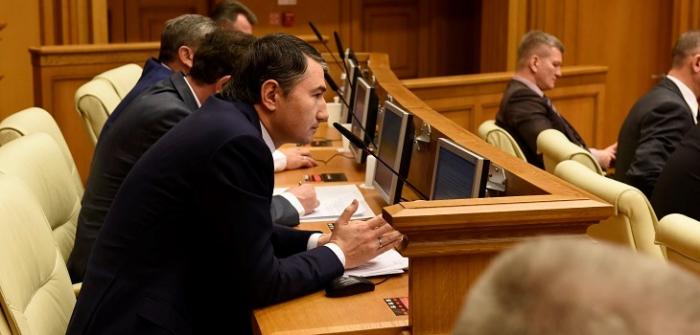 Дмитрий Кононенко: Отчисления в Компенсационный фонд надо дифференцировать в зависимости от стадии строительства многоквартирного дома
