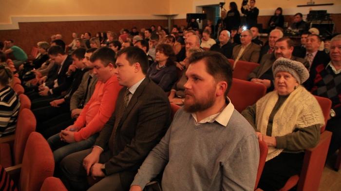 Главой городского поселения Волоколамск избран коммунист Петр Лазарев