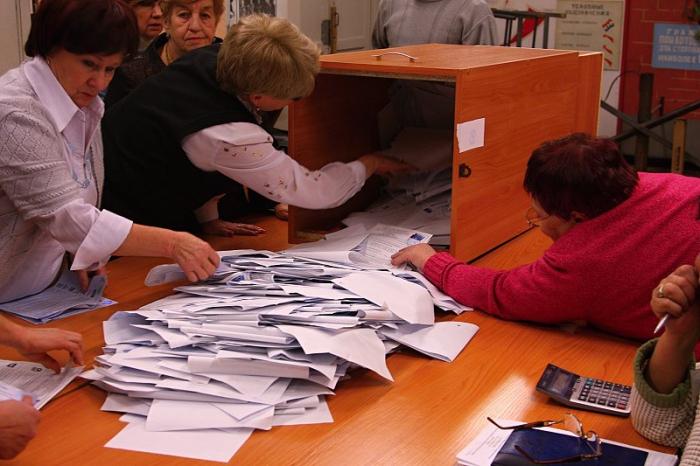 «Новая газета» опубликовала очередные факты фальсификаций на выборах в Московской области