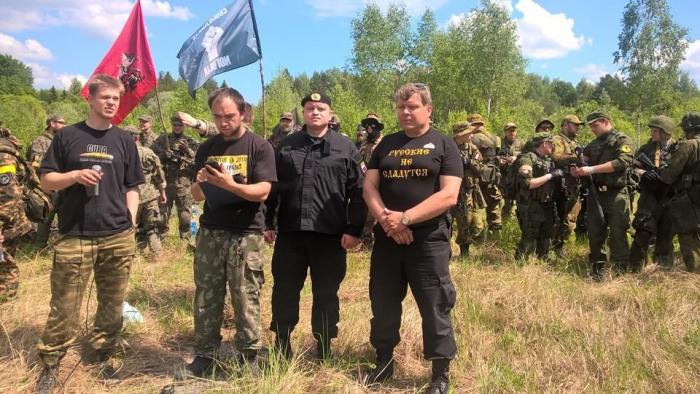 «Русский Лад» воспитывает патриотов