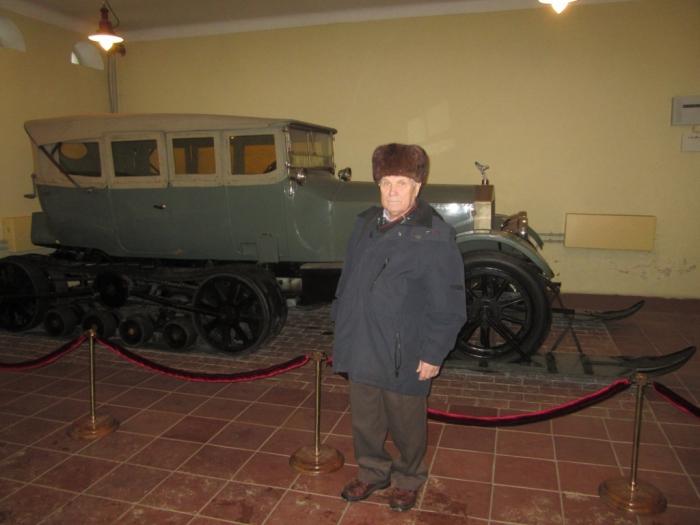 В Ленинском районе помнят Ленина